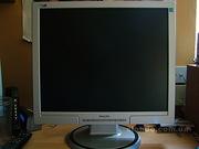 Продам монитор Philips 190s