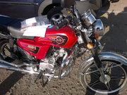 Продам новый мотоцикл.