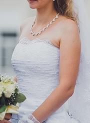 Свадебное платье             Орша