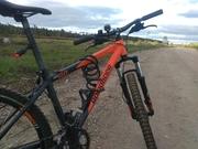 Продам велосипед горный Rock Rider!!! Возможна доставка в Минск, Брест.