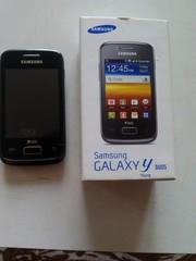 Продам Смартфон  Samsung S6102 Galaxy Y Duos.