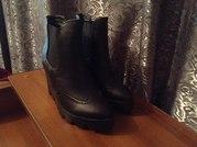 Продам Недорого Новые Ботинки