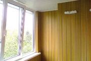 Балконные рамы раздвижные из алюминия и ПВХ от производителя