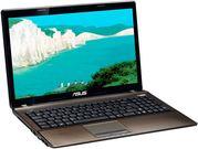 ноутбук ASUS K53BR