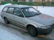 Продам Тойота-каролла 1.8 D 1987 г.