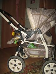 Продам коляску Джип ADAMEX GUSTAW-2,